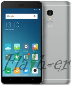 Redmi Note 4 MTK Flash File Using Xiaomi Fastboot Mode Mi Flash Tool