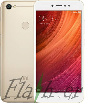 Redmi Y1 Lite Prime Flash File (ugg) Fastboot ROM via Xiaomi Mi Flash