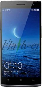 Oppo Find 7 Flash File via Lenovo Downloader Upgrade Download