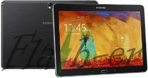 How To Flash Firmware Samsung Galaxy Tab Pro SM T905 via Odin