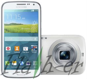 How To Flash Firmware Samsung Galaxy K Zoom SM C111 via Odin