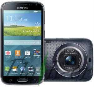 How To Flash Firmware Samsung Galaxy K Zoom SM C1158 via Odin