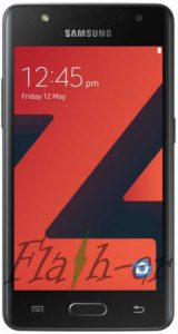How To Flash Samsung Z4 SM Z400F via Odin
