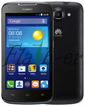 Huawei Ascend Y520 U03 Firmware Download and Flash via Flash Tool