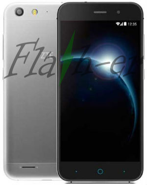 How to Flash ZTE Blade V6 Firmware via SP Flash Tool