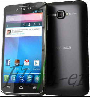 How to Flash Alcatel One Touch 5020X Firmware via SP Flash Tool