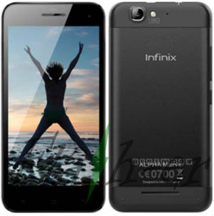 How to Flash Infinix X502 Firmware Alpha Marvel via SP Flash Tool