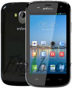 Infinix X403 Surf Space Flash File Download via SP Flash Tool
