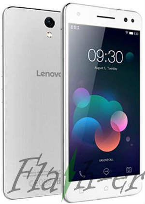 Hoiw to Flash Lenovo S1A40 Firmware via SP Flash Tool