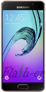 Samsung Galaxy A3 SM A310Y Firmware Download