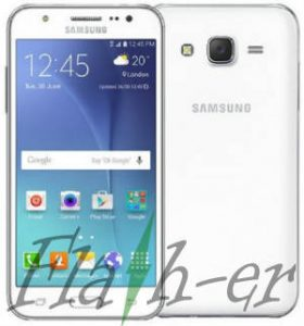 Samsung Galaxy J5 SM J500H Flash File Download via Odin