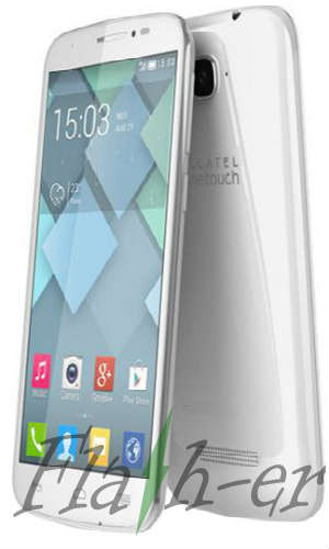 How To Flash Alcatel One Touch Pop C7 7042D Firmware File via SP Flash Tool
