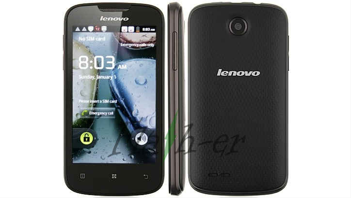 How to Flash Firmware Lenovo A690 Flash File via SP Flash Tool WORK