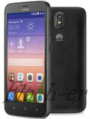 How to Flash Huawei Y625 U51 Firmware via QFIL Tool
