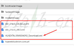 How to Flash Huawei Ascend G730-L075 Firmware via HM-Tool