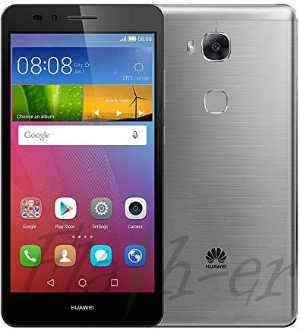 How to Flash Huawei Honor 5X Play KIW L24 Firmware via HMT
